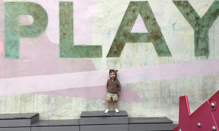 Calvin PLAY